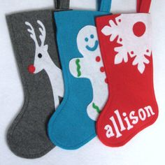 Custom Personalized Christmas Stocking Calendar Filling Up Fast Scholicious Etsy