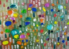 Original Abstract Painting by Davs on Etsy #art
