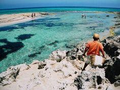Formentera Ibiza Formentera, Balearic Islands, What A Wonderful World, Beautiful Islands, Wonders Of The World, Paradise, Places To Visit, Around The Worlds, Vacation