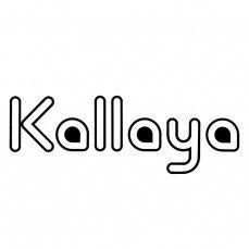 New #logo #kallaya #Kallaya made in 1990