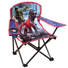 Disney Avengers Camp Chair *** Check out this great and useful item.