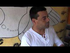 Entrevista Adriano Dias na ComCausa (Completo) | 2013