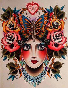 Artista: Alexandra Skarsgard (Reino Unido)