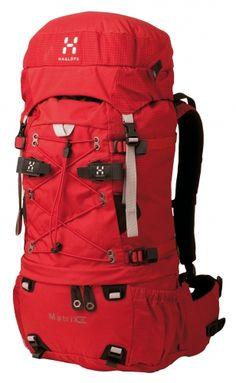 Haglofs MATRIX 40 - Ultralight trekking backpack, 40 L