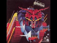 Judas Priest Some Heads Are Gonna Roll