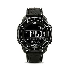 Smart Watch Electronic Waterproof Bluetooth Sports Digital Running LED Fitness #SmartWatch