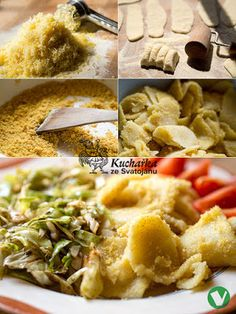 Kuchařka ze Svatojánu Gluten Free, Vegan, Chicken, Cooking, Food, Diet, Glutenfree, Kitchen, Essen