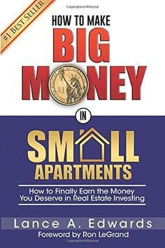 Top Real Estate Investing Books | Serelo #SearchRentLove