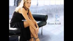 Diana Krall _ I Get Along Without You Very Well