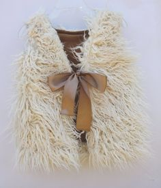 i love faux fur...cute cute