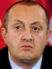 Giorgi Margvelashvili. Presidente de GEORGIA (2013 - )