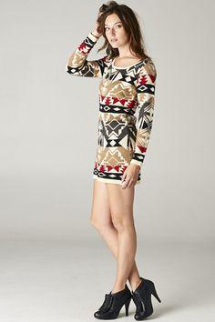 Danica Sweater