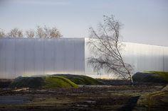 Gallery of Louvre Lens / SANAA - 10