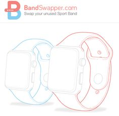 Apple Watch Sport Bands Come in Three Pieces, Full Band Swapping Not Possible [iOS Blog] - https://www.aivanet.com/2015/04/apple-watch-sport-bands-come-in-three-pieces-full-band-swapping-not-possible-ios-blog/