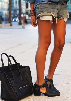 Lindos y originales zapatos de moda | Colección 2014 | Zapatos | Moda 2014 - 2015
