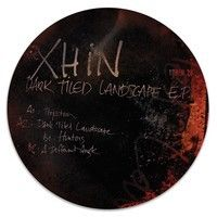 TOKEN28 - Xhin - Dark Tiled Landscape EP by Token Records on SoundCloud