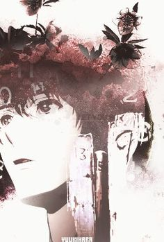 Zankyou no Terror - Terror in Resonance - Nine