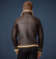 belstaff mens shearling jackets - Google Search