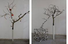 Groen & Kunst: 4. Bloemen en planten