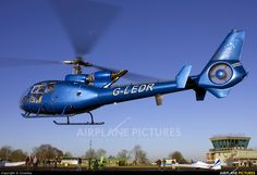 High quality photo of Private Westland Gazelle HT.2 by Crossley. Visit Airplane-Pictures.net for creative aviation photography.