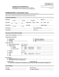 Biodata form is a document used by companies and business organizations to collect details about prospective applicants. Biodata is short form of biographical data that… Writing A Bio, Writing Skills, Resume Format Free Download, Bio Data, Marital Status, Business Organization, Human Resources, Some Words, First Names