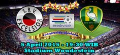 Prediksi Excelsior vs ADO Den Haag 5 April 2015