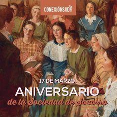 Actividad para celebrar el Aniversario Sociedad de Socorro