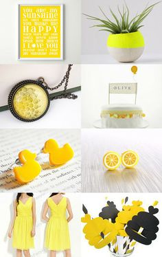 Hot... for april  by Elinor Levin on Etsy--Pinned with TreasuryPin.com