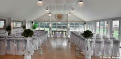 Ceremony Barns - The Garden Room at Wasing Park, Berkshire http://www.wasing-weddings.co.uk/weddings.html/the-ceremony-barn.html #weddingvenue #berkshirewedding