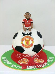 Manu Cake Design : 1000+ images about Manu cake on Pinterest Manchester ...