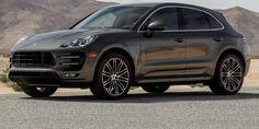 2017 Porsche Macan get new colors - https://carsintrend.com/2017-porsche-macan/