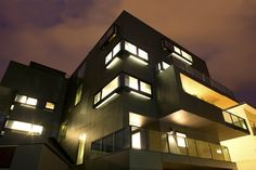 Villa Urbana Domus Radicalis /   Design by Metrogramma.