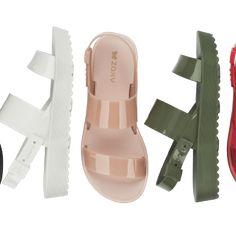 35ea8551c No site da Zaxy você encontra muito estilo e, claro, as lindas sandálias e  sapatilhas que você quer logo no seu pé.