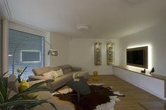 Obývačka večer Flat Screen, Green, Blood Plasma, Flatscreen, Dish Display