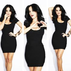 Katy Perry as the steaming hot Sophia Masterson in 'The Third Lover': http://www.amazon.com/dp/B00GZPVUOE