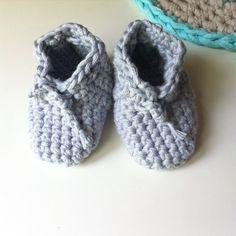 Slippers -BUNNY- grey / laidabekaina
