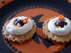 Halloween Treat: S'mores ハロウィーンのトリーツ:スモア