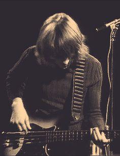 John Paul Jones-Led Zeppelin.............