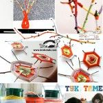 Easy+YARN+AND+TREE+BRANCHES+Activities