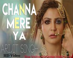 Channa Mereya Lyrics and HD Video – Ae Dil Hai Mus...