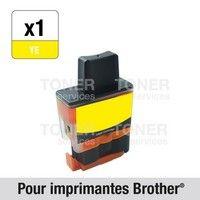 cartouche d'encre B34 pour Brother MFC 3240C