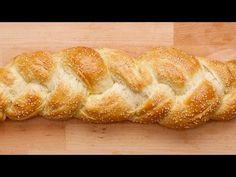 The Lazy Cook's Challah In A Bag Is So Easy And Delicious