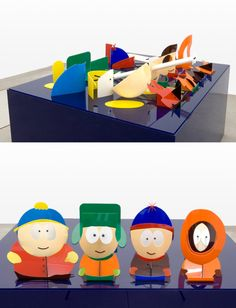 south park from another perspective