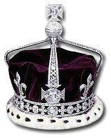 Kohinoor Diamond.