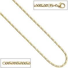 Dreambase Damen-Halskette Länge ca. 45 cm 8 Karat (333) G... https://www.amazon.de/dp/B01IO7CBQG/?m=A37R2BYHN7XPNV