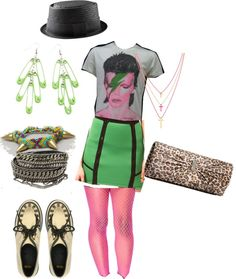 """""""Untitled #183"""" by leighgood ❤ liked on Polyvore"""