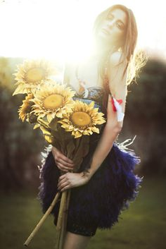 The best of from my All Things Natural Tumblr Blog... Incredible Lara Jade Photography