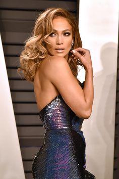 Jennifer Lopez Vanity Fair Oscar Party 2019 - Post Party lead