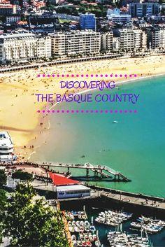 Read about Venturing Through the Basque Country, Indulging in San Sebastian | San Sebastian…
