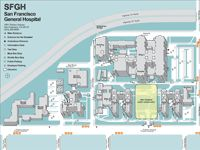 San Francisco General Hospital and Trauma Center